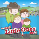 ...and Little Ones too! - More Information